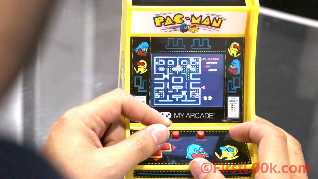 MyArcade Pacman