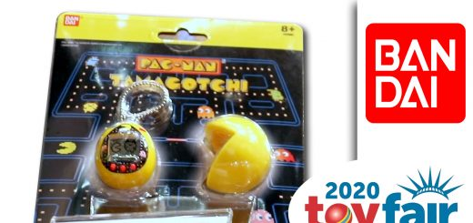 Bandai America @Toy Fair 2020