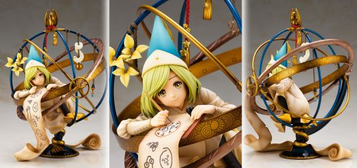Coco from Witch Hat Atelier