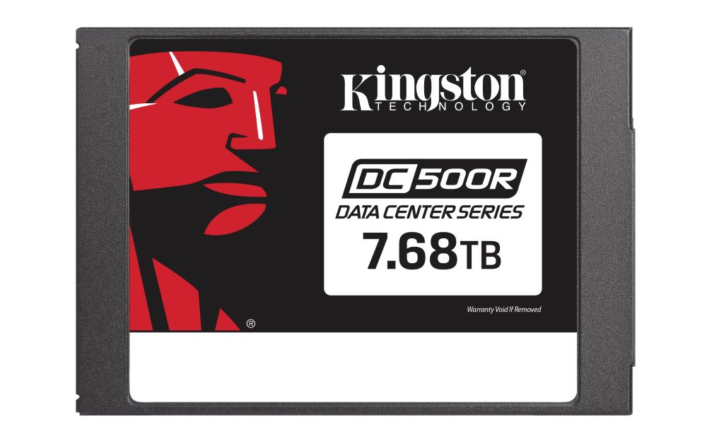 Kingston DC500R SSD