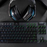 LogitechG 915 TKL Gaming Keyboard