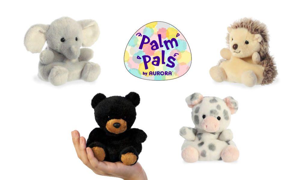 Palm Pals
