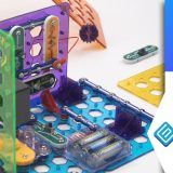 Snap Circuits at Sweet Suite 2020