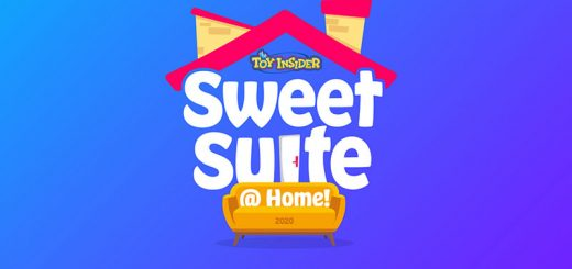 Sweet Suite 2020