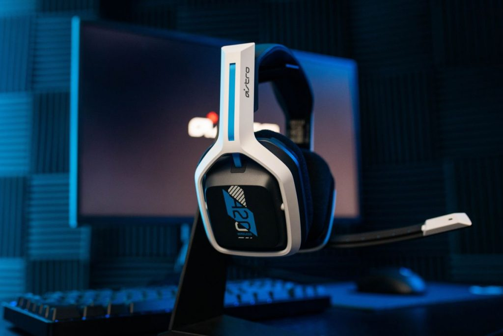 Astro Gaming A20 (2nd Gen) gaming headset
