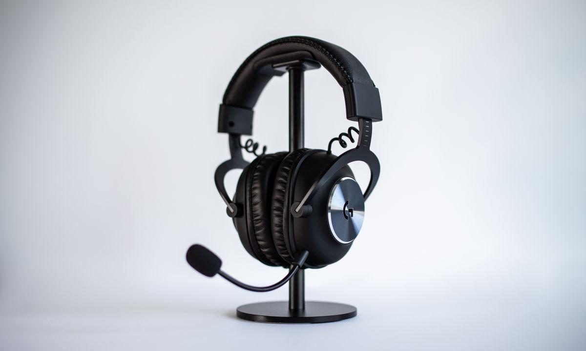 Logitech G ProX Headset