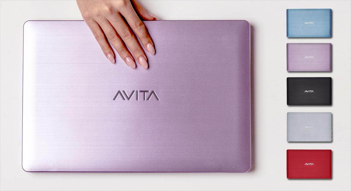Avita PURA laptop