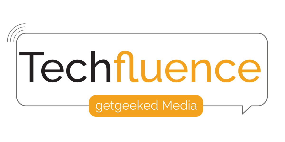 Techfluence logo
