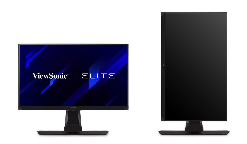 Viewsonic XG270Q Elite gaming monitor