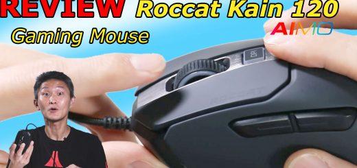Roccat Kain 120 mouse