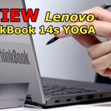 Lenovo ThinkBook 14s Yoga laptop