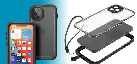 Catalyst Total Protection Case