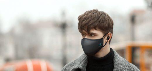 MaskFone London