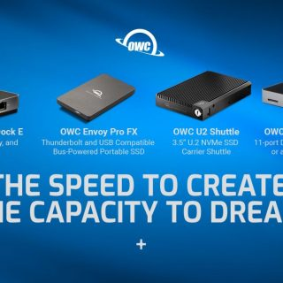 OWC 2021 Products