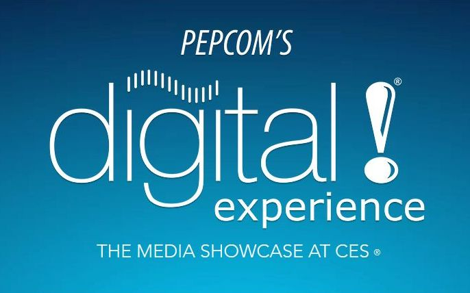Pepcom Digital Experience