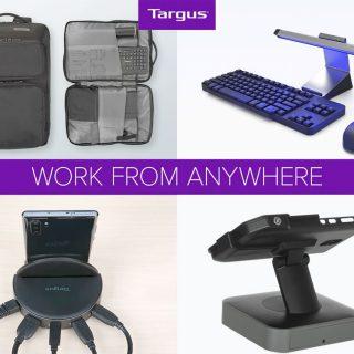 Targus portfolio