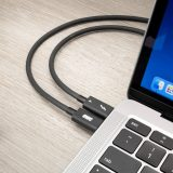 OWC Thunderbolt 4 cable