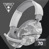 Turtle Beach RECON 70 Camo Arctic Headset