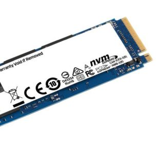Kingston NV1 SSD - m.2 NVMe PCIe