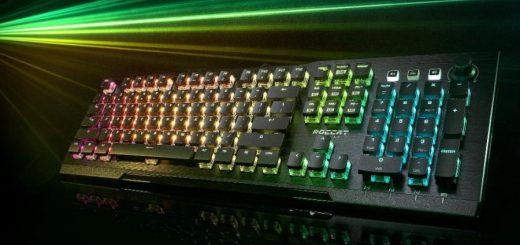 Roccat Vulcan Pro Gaming Keyboard