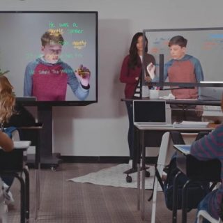 eGlass - In class demo