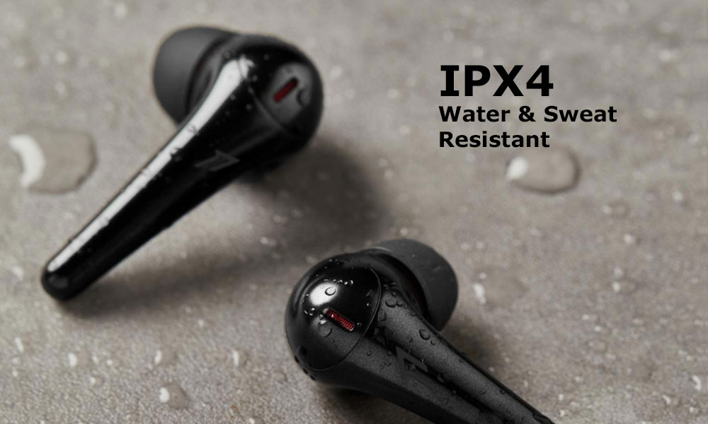 1More ComfoBuds Pro - IPX4
