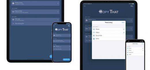 OWC Copy That app