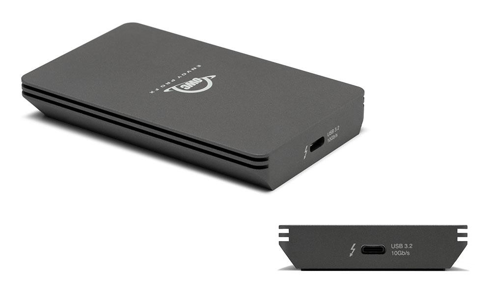 OWC Envoy Pro FX SSD