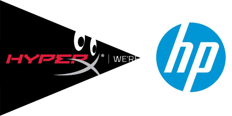 HP acquires HyperX