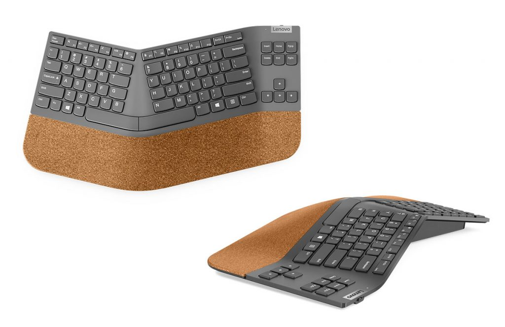 Lenovo Go Split Keyboard