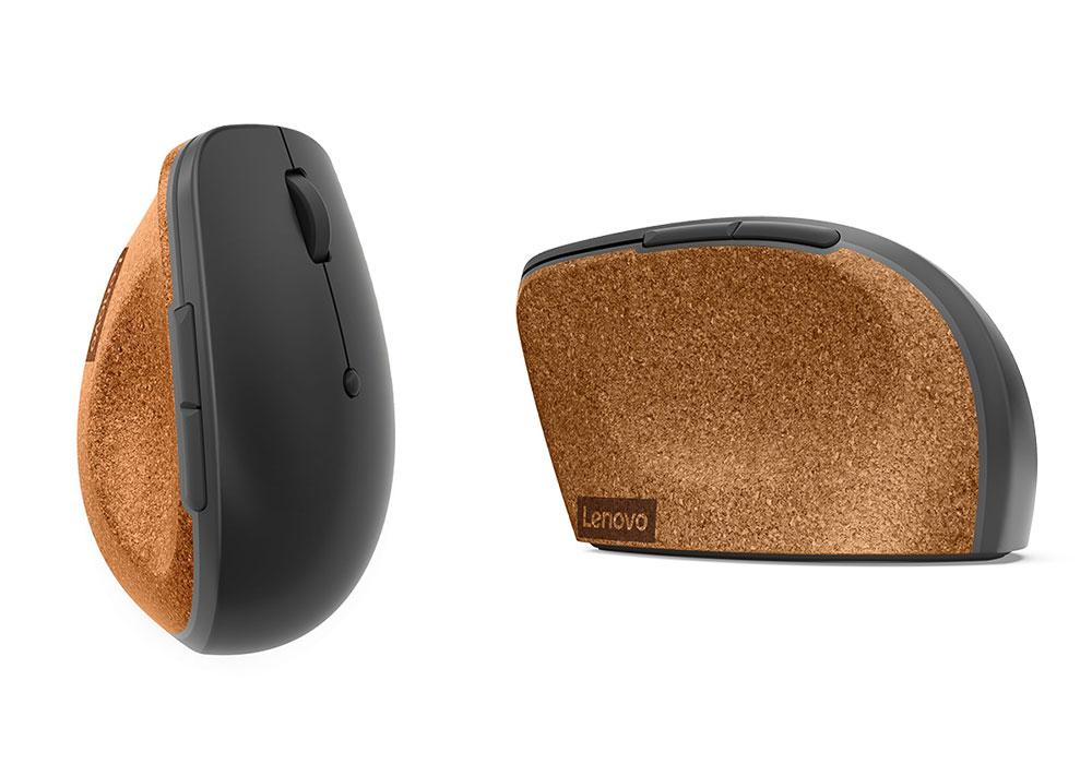 Lenovo Go Vertical Mouse