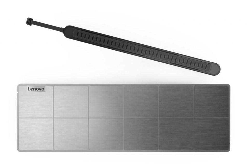 Lenovo Go Wireless Charge Mat