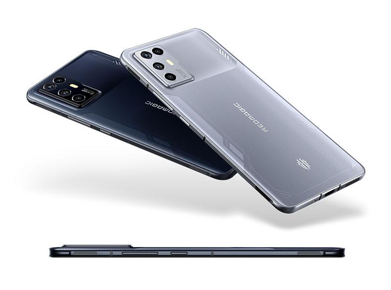 RedMagic 6R Gaming Smartphone
