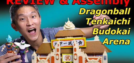 Bandai Dragonball Tenkaichi Budokai