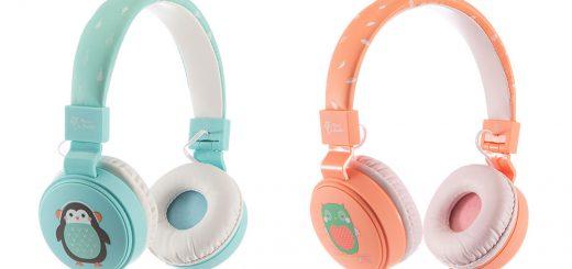 Planet Buddies headphones