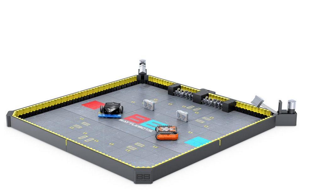 BattleBots Arena Max