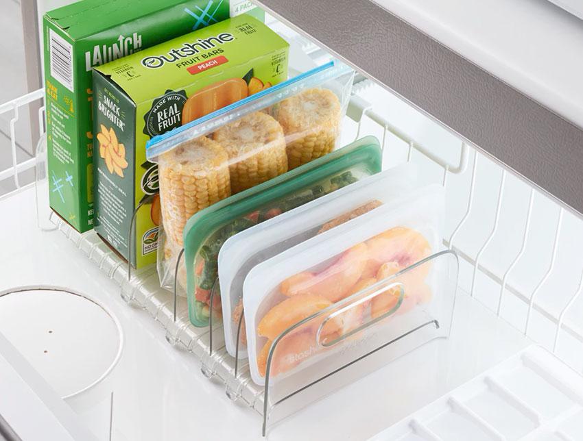 FreezeUp Freezer Rack