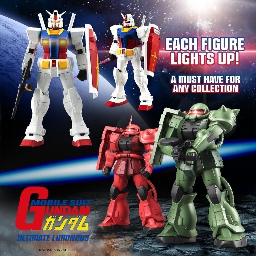 Gundam Luminous