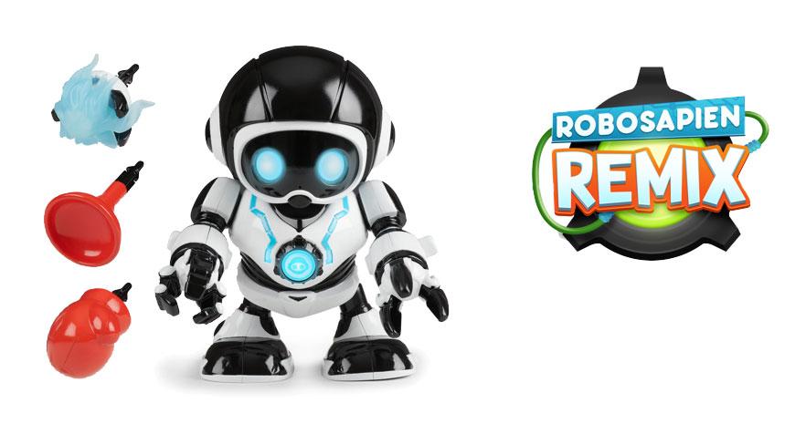 WowWee RoboSapien Remix