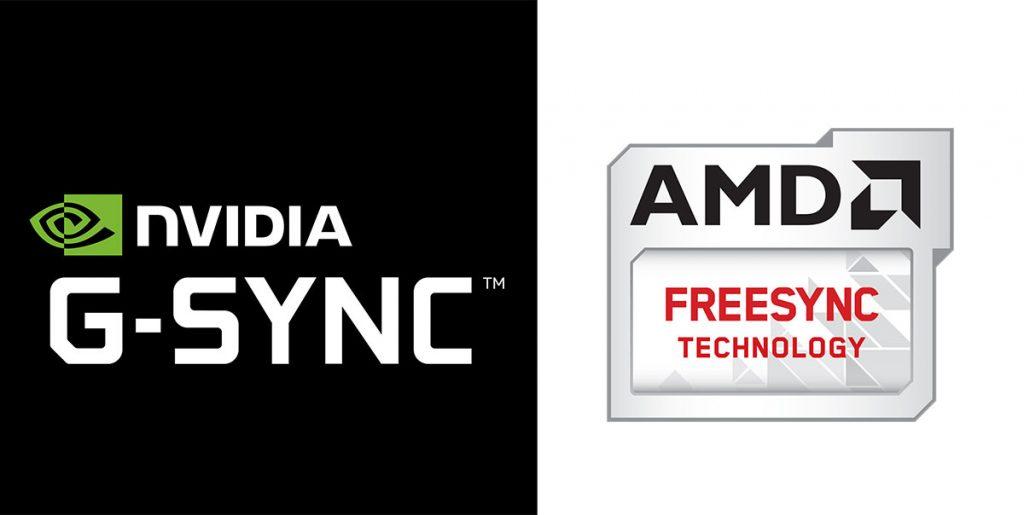G-Sync or FreeSync?