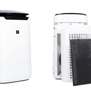 Sharp FXJ80UW Air Purifier