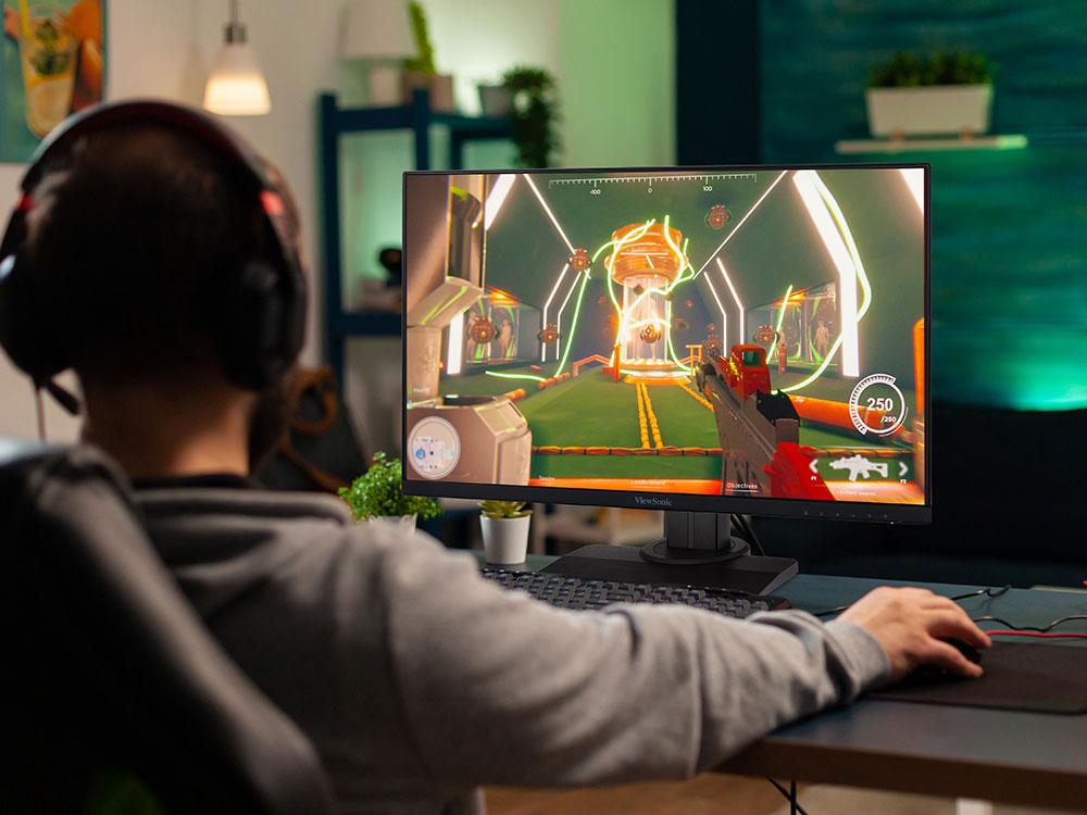 Viewsonic XG2431 ELITE gaming