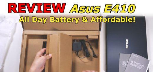Asus E410M Laptop