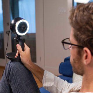 Movo WebMic HD Pro