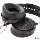 Audeze LCD-5 flagship headphones